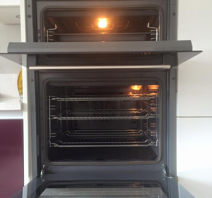 Cranfield Oven Cleaning
